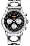 Breitling Navitimer 01 ab012012/bb01-ss2 watch