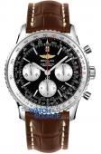 Breitling Navitimer 01 ab012012/bb01/739p watch