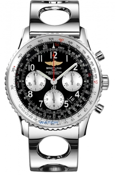 Breitling Navitimer 01 Mens watch, model number - ab012012/bb02-ss2, discount price of £5,850.00 from The Watch Source