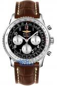 Breitling Navitimer 01 ab012012/bb02/739p watch
