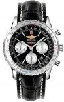 Breitling Navitimer 01 46mm ab012721/bd09-1ct watch