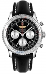 Breitling Navitimer 01 46mm ab012721/bd09-1lt watch