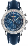 Breitling Navitimer 01 46mm ab012721/c889-3lt watch