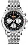 Breitling Navitimer 01 46mm ab012721/bd09-ss watch