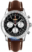 Breitling Navitimer 01 46mm ab012721/bd09/443x watch