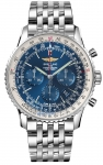 Breitling Navitimer 01 46mm ab012721/c889-ss watch
