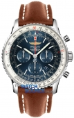 Breitling Navitimer 01 46mm ab012721/c889/439x watch