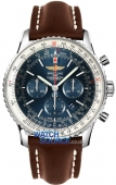 Breitling Navitimer 01 46mm ab012721/c889/443x watch