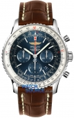 Breitling Navitimer 01 46mm ab012721/c889/756p watch