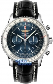 Breitling Navitimer 01 46mm ab012721/c889/760p watch