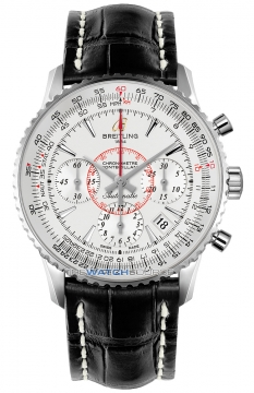 Breitling Montbrillant 01 Mens watch, model number - ab013012/g709-1ct, discount price of £5,080.00 from The Watch Source