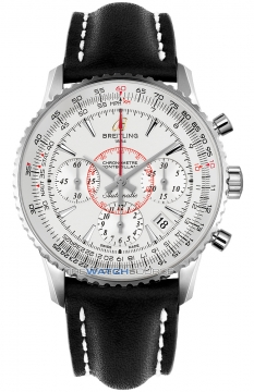 Breitling Montbrillant 01 Mens watch, model number - ab013012/g709-1lt, discount price of £4,830.00 from The Watch Source