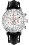 Breitling Montbrillant 01 ab013012/g709-1lt watch