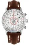 Breitling Montbrillant 01 ab013012/g709-2ld watch