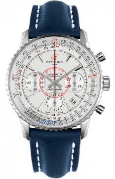 Breitling Montbrillant 01 Mens watch, model number - ab013012/g709-3ld, discount price of £4,990.00 from The Watch Source