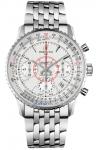 Breitling Montbrillant 01 ab013012/g709-ss watch
