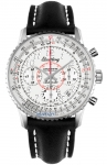 Breitling Montbrillant 01 ab013012/g735-1lt watch