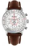 Breitling Montbrillant 01 ab013012/g735-2lt watch