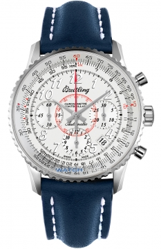 Breitling Montbrillant 01 Mens watch, model number - ab013012/g735-3lt, discount price of £4,830.00 from The Watch Source