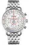 Breitling Montbrillant 01 ab013012/g735-ss watch