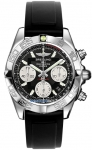 Breitling Chronomat 41 ab014012/ba52-1pro2t watch