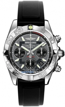 Breitling Chronomat 41 Mens watch, model number - ab014012/f554-1pro2t, discount price of £5,130.00 from The Watch Source