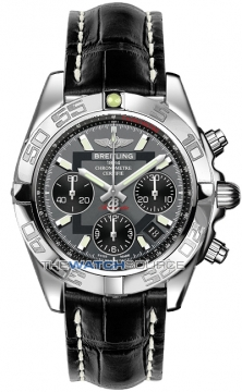 Breitling Chronomat 41 Mens watch, model number - ab014012/f554-1ct, discount price of £5,440.00 from The Watch Source