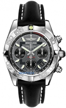 Breitling Chronomat 41 Mens watch, model number - ab014012/f554-1lt, discount price of £5,180.00 from The Watch Source