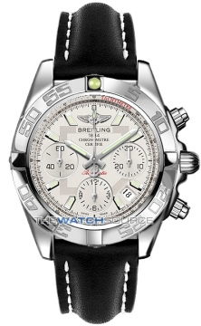 Breitling Chronomat 41 Mens watch, model number - ab014012/g711-1ld, discount price of £5,310.00 from The Watch Source