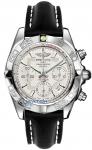 Breitling Chronomat 41 ab014012/g711-1ld watch