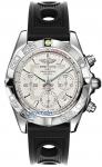 Breitling Chronomat 41 ab014012/g711-1or watch