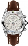 Breitling Chronomat 41 ab014012/g711-2lt watch