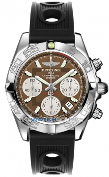 Breitling Chronomat 41 Mens watch, model number - ab014012/q583-1or, discount price of £5,310.00 from The Watch Source