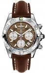 Breitling Chronomat 41 ab014012/q583-2ld watch