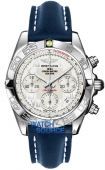 Breitling Chronomat 41 ab014012/a747/113x watch