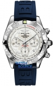 Breitling Chronomat 41 ab014012/a747/148s watch