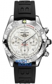 Breitling Chronomat 41 ab014012/a747/150s watch