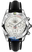 Breitling Chronomat 41 ab014012/a747/428x watch