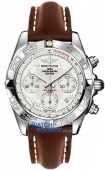Breitling Chronomat 41 ab014012/a747/431x watch