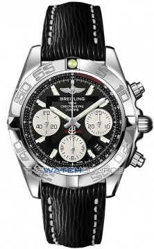 Breitling Chronomat 41 Mens watch, model number - ab014012/ba52-1lts, discount price of £5,180.00 from The Watch Source