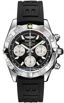Breitling Chronomat 41 Mens watch, model number - ab014012/ba52-1pro3d, discount price of £5,310.00 from The Watch Source