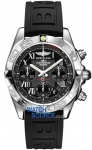 Breitling Chronomat 41 ab014012/bc04/150s watch