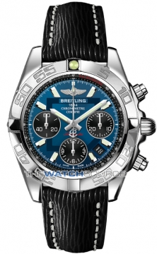 Breitling Chronomat 41 Mens watch, model number - ab014012/c830-1lts, discount price of £5,310.00 from The Watch Source