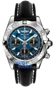 Breitling Chronomat 41 ab014012/c830/428x watch