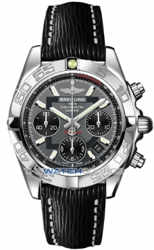 Breitling Chronomat 41 Mens watch, model number - ab014012/f554-1lts, discount price of £5,180.00 from The Watch Source