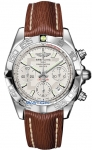 Breitling Chronomat 41 ab014012/g711-2lts watch