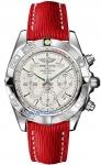 Breitling Chronomat 41 ab014012/g711-6lts watch
