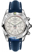 Breitling Chronomat 41 ab014012/g711/113x watch