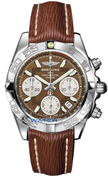 Breitling Chronomat 41 Mens watch, model number - ab014012/q583-2lts, discount price of £5,720.00 from The Watch Source
