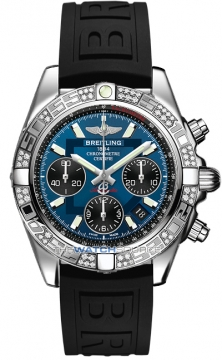 Breitling Chronomat 41 Mens watch, model number - ab0140aa/c830-1pro3t, discount price of £7,460.00 from The Watch Source